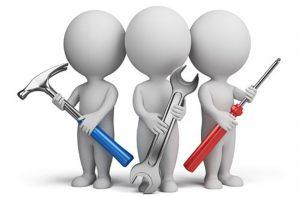 más de 30 ocupaciones autorizadas, que abarcan todos los sectores del ámbito laboral.