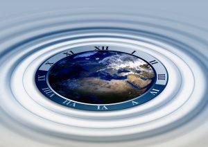 Cambio horario en la Unión europea
